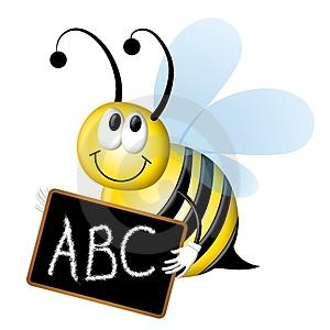 пчёлка-ученица