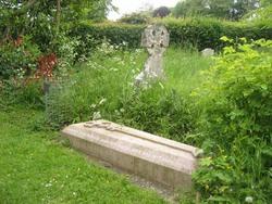 Fitzgerald-grave