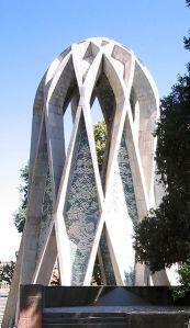 Khayyam-mausoleum