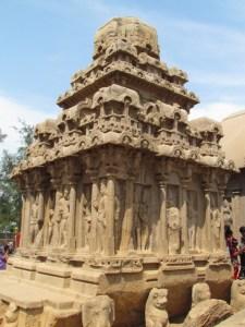 Mahabalipuram(2)