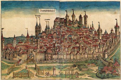 Nuremberg(1493)