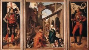 Paumgartner-altar(1503)