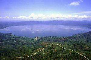 Lake-Bosumtwi