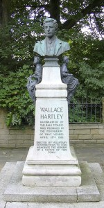 Hartley-memorial