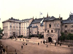 Koenigsberg-Castle(1900)