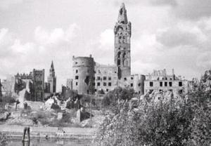 Koenigsberg(1945)