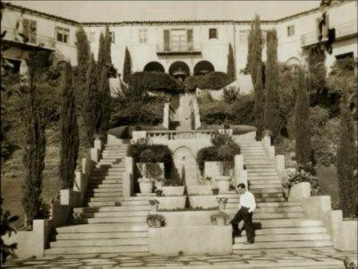 Italian-Villa