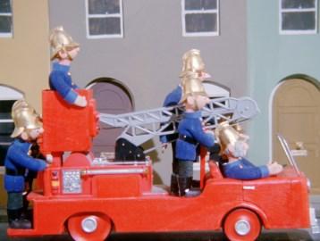 The Trumpton Fire Brigade – Quintessentialruminations