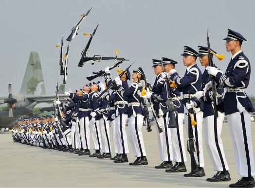 South-Korea-airforce