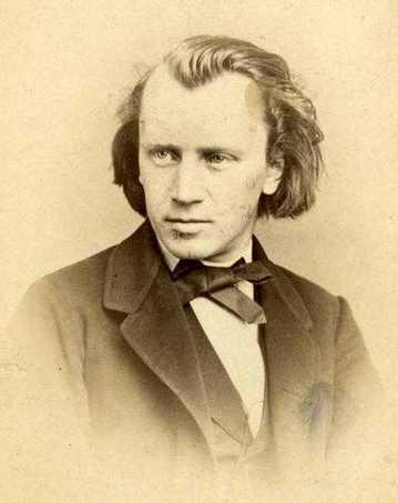 Brahms(1859)