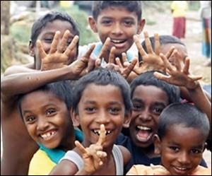 Children-Sri-Lanka