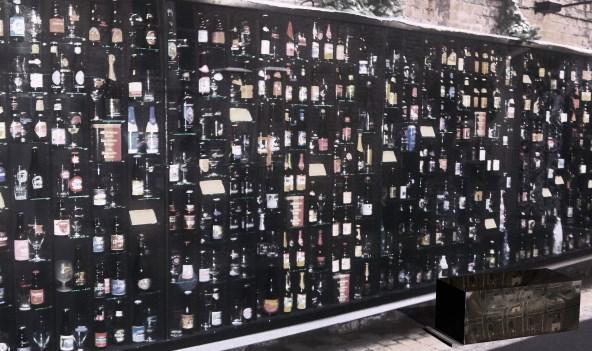 Beer-tomb