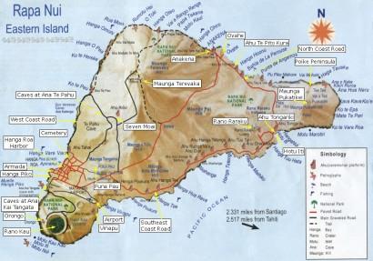 EI-map