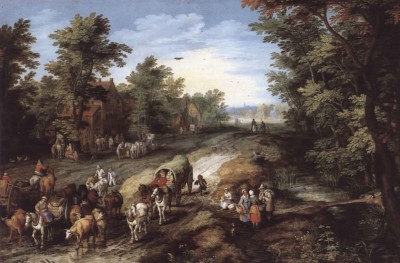 Brueghel-Hermitage