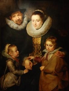 Family-Brueghel