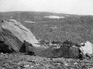 Hansen-grave