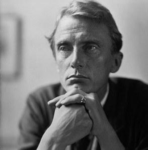 Writer Edward Thomas