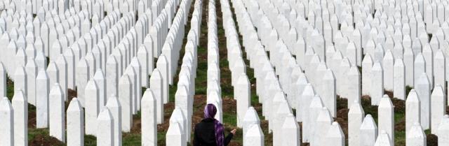 Bosnian-Genocide