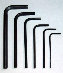 Hex-keys