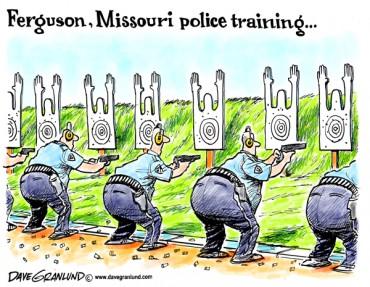 Ferguson-police-shooting