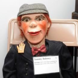 Tommy-Baloney