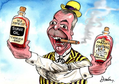 Farage-UKIP