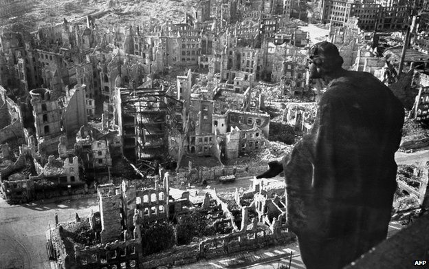 Dresden-1945