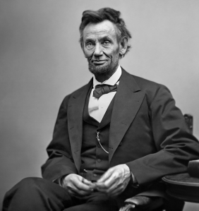 Lincoln(1865)