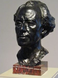 Mahler-Rodin