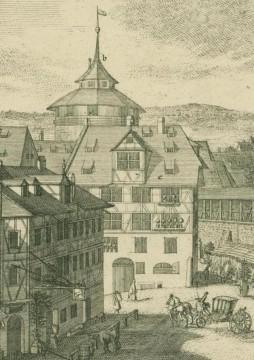 Durer-house(1714)