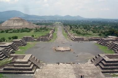 Teotihuacan(1)