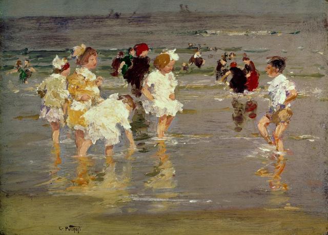 Seaside(V)-Edward-Pothast