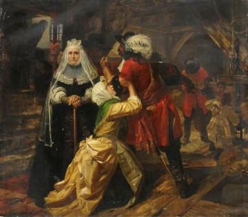 Lady-Lisle-arrest-EM-Ward(1858)