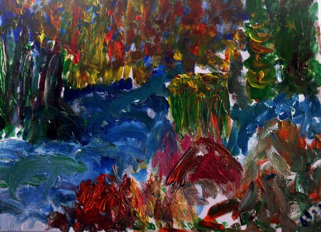Duchamp-Autumn(1911)