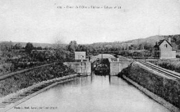 Sambre-canal-Landrecies