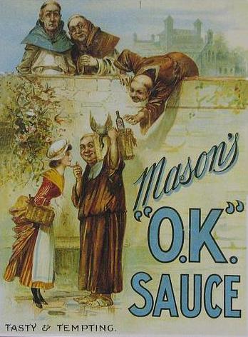 OK-sauce