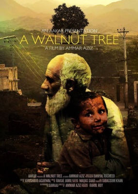 A-Walnut-Tree