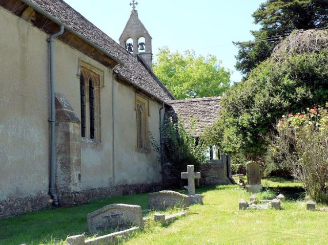 West-Challow-St-Laurence