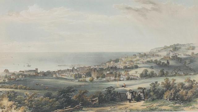 Lyme(1840)